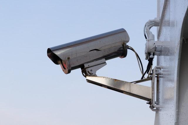 CCTV Monioring